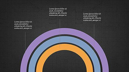 Sequential Process Presentation Concept Slide 13