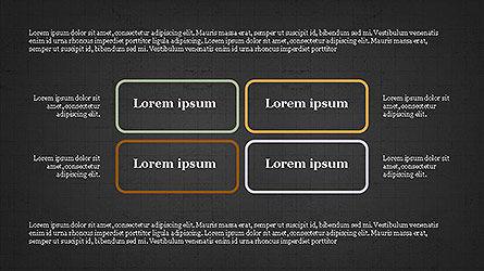 Sequential Process Presentation Concept Slide 15