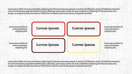 Sequential Process Presentation Concept Slide 7