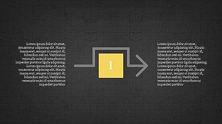 Process Diagrams Set Slide 12