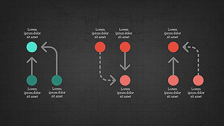 Process Diagrams Set Slide 13
