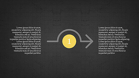Process Diagrams Set Slide 16