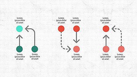 Process Diagrams Set Slide 5