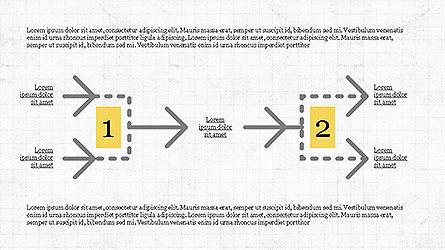 Process Diagrams Set Slide 6