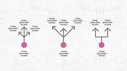 Process Diagrams Set Slide 7