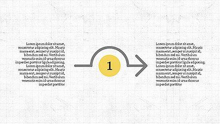 Process Diagrams Set Slide 8
