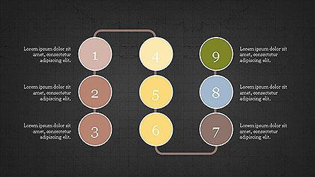 Organizational Charts Set Slide 10