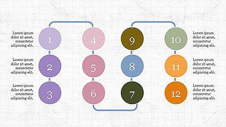 Organizational Charts Set Slide 7