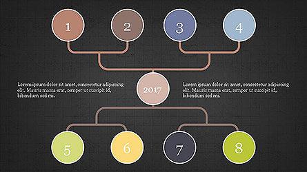 Organizational Charts Set Slide 9