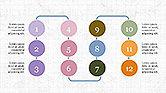 Organizational Charts Set#7