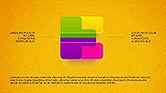 Decorative Colored Alphabet#13