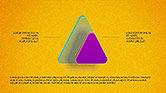 Decorative Colored Alphabet#9