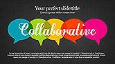 Collaborative Presentation Template#9