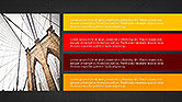 Grid Layout Presentation Template#10