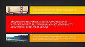 Grid Layout Presentation Template#15