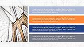 Grid Layout Presentation Template#2
