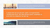 Grid Layout Presentation Template#7
