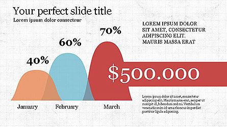 Round Infographic Concept Slides, Slide 7, 04098, Shapes — PoweredTemplate.com