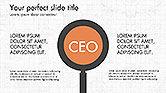 CEO Organization Chart#1