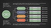 CEO Organization Chart#11