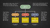CEO Organization Chart#13