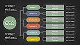 CEO Organization Chart#14