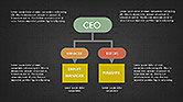 CEO Organization Chart#16