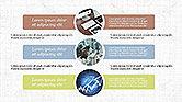 Modern Multipurpose Presentation Template#3