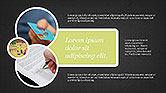 Modern Multipurpose Presentation Template#9