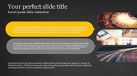 Multipurpose Brochure Presentation Template Slide 15