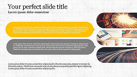 Multipurpose Brochure Presentation Template Slide 7