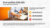 Multipurpose Brochure Presentation Template#1