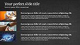 Multipurpose Brochure Presentation Template#13