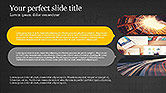 Multipurpose Brochure Presentation Template#15