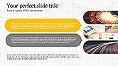 Multipurpose Brochure Presentation Template#7