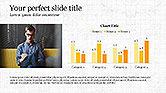 Multipurpose Brochure Presentation Template#8