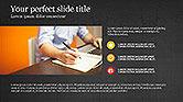 Multipurpose Brochure Presentation Template#9