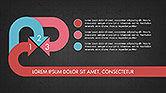 Process Arrows Infographics#12