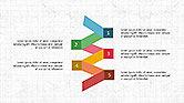 Process Arrows Infographics#3
