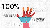 Process Arrows Infographics#6