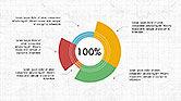 Process Arrows Infographics#8