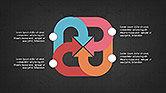 Process Arrows Infographics#9