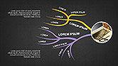 Tree Concept Diagram Set#13