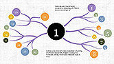 Tree Concept Diagram Set#5