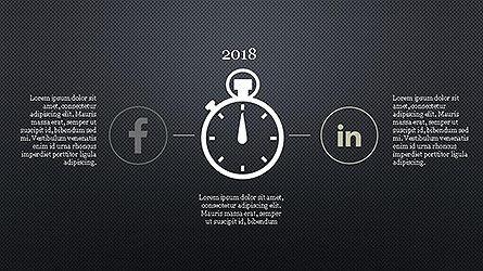 Social Networks Presentation Template Slide 11