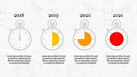 Social Networks Presentation Template Slide 7