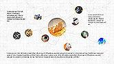 Timelines & Calendars: 연결 및 흐름 표시 개념 #04110
