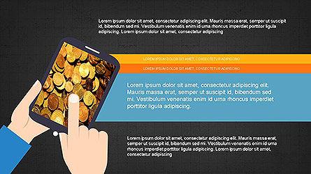 Timeline Presentation Concept Slide 11