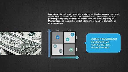 Timeline Presentation Concept, Slide 15, 04113, Timelines & Calendars — PoweredTemplate.com