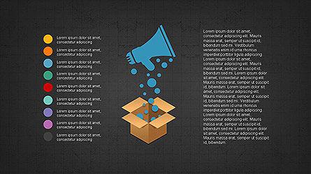 Timeline Presentation Concept Slide 16